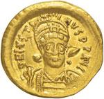 Giustino I (518-527) ...