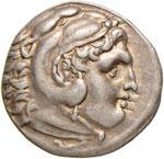 MACEDONIA Alessandro II ...