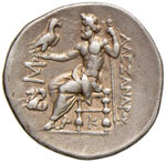 MACEDONIA Alessandro II (336-323 a.C.) ...