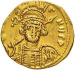 Costantino IV (668-685) ...