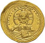 Costantino VIII (1025-1028) Histamenon ...