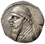 Mitridate II (123-88 ...