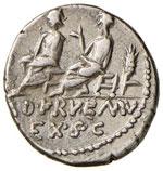 Calpurnia - L. Calpurnius Piso Caesoninus e ...