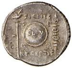 Augusto (27 a.C.-14) Denario - Testa a d. - ...