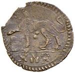Leone X (1513-1521) Perugia - Quattrino - ...