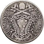 Clemente X (1670-1676) ...
