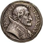 Innocenzo XI (1676-1689) ...
