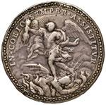 Innocenzo XI (1676-1689) Medaglia 1680 A. V ...
