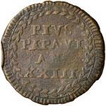 Pio VI (1774-1799) Fermo ...