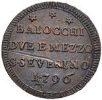 Pio VI (1774-1799) San Severino - ...