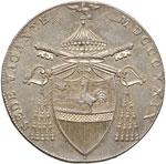 Sede Vacante (1829) ...