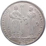 Pio VIII (1829-1830) Testone 1830 - Pag. 3 ...