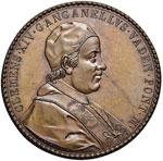 Clemente XIV (1769-1774) ...