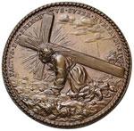 Clemente XIV (1769-1774) Medaglia ...