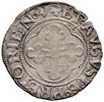 Carlo II (1504-1553) Grosso Aosta - MIR 387d ...