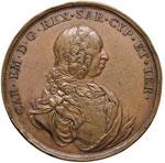 Carlo Emanuele III ...