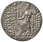 SIRIA Filippo Filadelfo (93-83 a.C.) ...