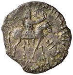 BACTRIANA Azes II (35 ...