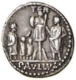Aemilia – L. Aemilius Lepidus Paullus - ...