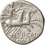 Calidia – M. Calidius, Q. Metellus, Cn. ...