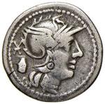 Cassia – C. Cassius - ...