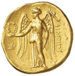 MACEDONIA Filippo III (323-317 a.C.) Statere ...
