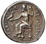 MACEDONIA Alessandro III (336-323 a.C.) ...
