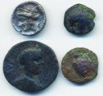3 Monete greche in ...