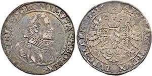 RDR / ÖSTERREICH - Matthias, 1612-1619 - ...