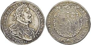 RDR / ÖSTERREICH - Ferdinand II. 1618-1637 ...