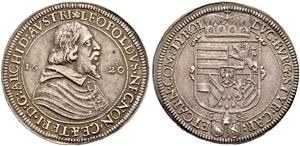 RDR / ÖSTERREICH - Erzherzog Leopold V. ...