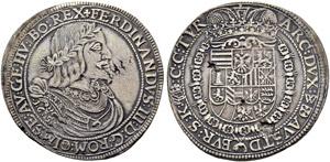 RDR / ÖSTERREICH - Ferdinand III. 1637-1657 ...