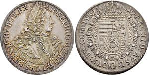 RDR / ÖSTERREICH - Joseph I. 1705-1711 - ...