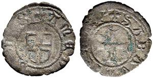 Savoia / Sardegna - Amedeo IX, 1465-1472. ...