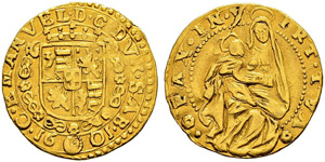 Savoia / Sardegna - Carlo Emanuele I, ...