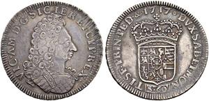 Savoia / Sardegna - Vittorio Amedeo II, ...