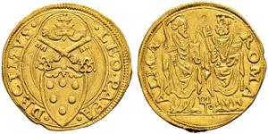 Vaticano - Stato Pontificio - Leone X ...