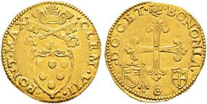 Vaticano - Stato Pontificio - Clemente VII, ...
