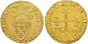 Vaticano - Stato Pontificio - Paolo III. ...