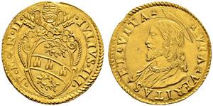 Vaticano - Stato Pontificio - Giulio ...