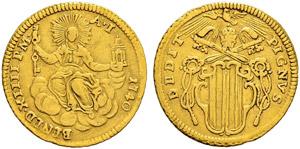 Vaticano - Stato Pontificio - Benedetto XIV. ...