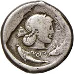 SICILIA Siracusa - Tetradramma (485-478 ...