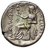REGNO DI TRACIA Lisimaco (323-281 a.C.) ...