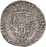 SAVOIA Emanuele Filiberto (1553-1580) ...