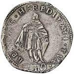 SAVOIA Carlo Emanuele I (1580-1630) 9 ...