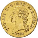 Vittorio Amedeo III ...