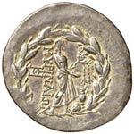 AIOLIS Myrina Tetradramma (200-100 a.C.) ...