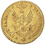 Vittorio Amedeo III (1773-1796) Doppia 1786 ...