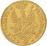 Vittorio Amedeo III (1773-1796) Doppia 1796 ...