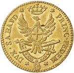 Vittorio Amedeo III (1773-1796) Mezza doppia ...
